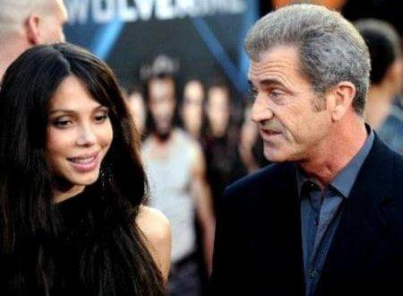La ex mujer de Mel Gibson denuncia que el actor le pegaba