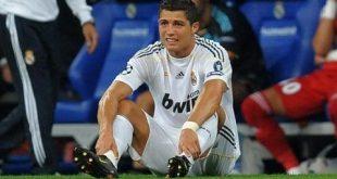Las malas artes de Pari Hilton contra Cristiano Ronaldo