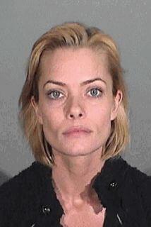 detenida por conducir en estado de embriaguez
